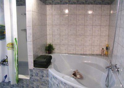 Tokay - Salle de bain